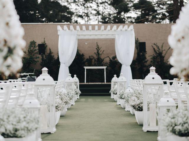 O casamento de Joel e Luana em Piraquara, Paraná 39