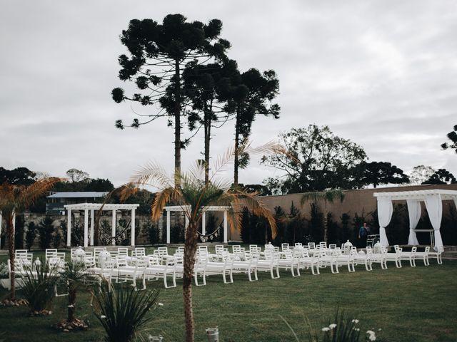 O casamento de Joel e Luana em Piraquara, Paraná 41