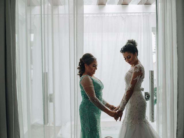 O casamento de Joel e Luana em Piraquara, Paraná 42