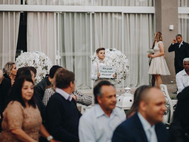 O casamento de Joel e Luana em Piraquara, Paraná 64
