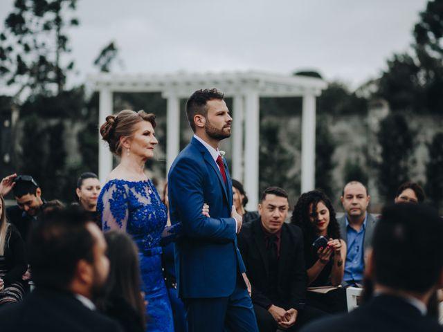 O casamento de Joel e Luana em Piraquara, Paraná 66
