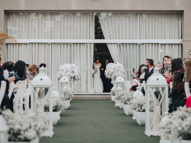 O casamento de Joel e Luana em Piraquara, Paraná 69