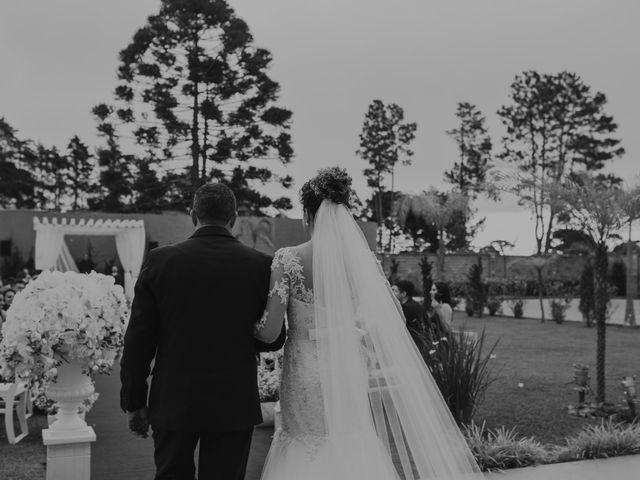 O casamento de Joel e Luana em Piraquara, Paraná 70
