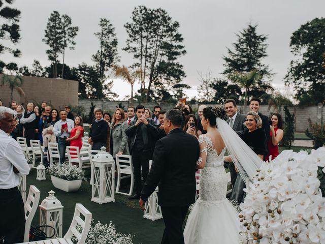 O casamento de Joel e Luana em Piraquara, Paraná 71