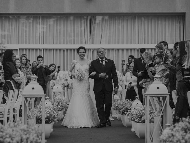 O casamento de Joel e Luana em Piraquara, Paraná 73