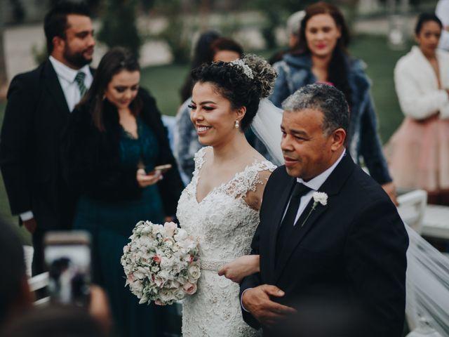 O casamento de Joel e Luana em Piraquara, Paraná 74