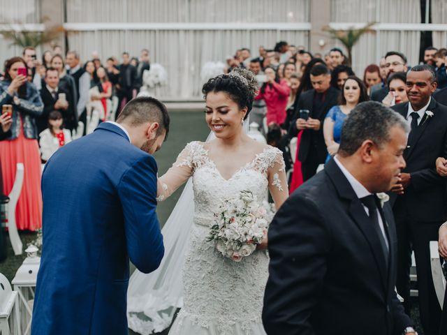 O casamento de Joel e Luana em Piraquara, Paraná 77