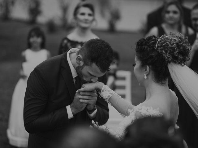 O casamento de Joel e Luana em Piraquara, Paraná 78