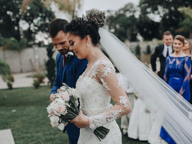 O casamento de Joel e Luana em Piraquara, Paraná 79