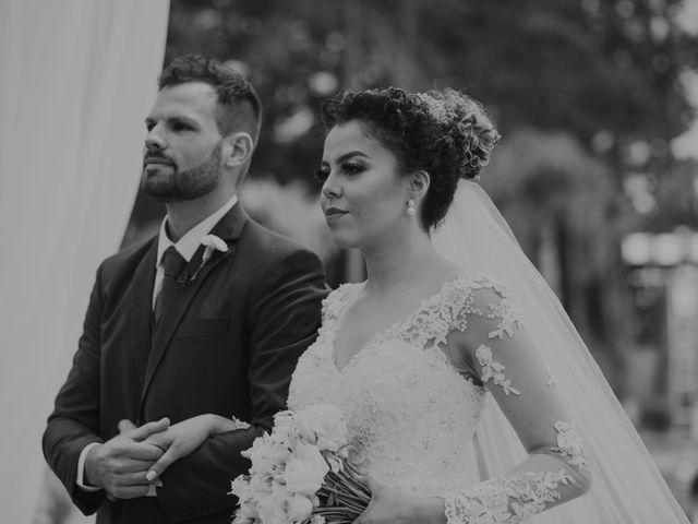 O casamento de Joel e Luana em Piraquara, Paraná 80