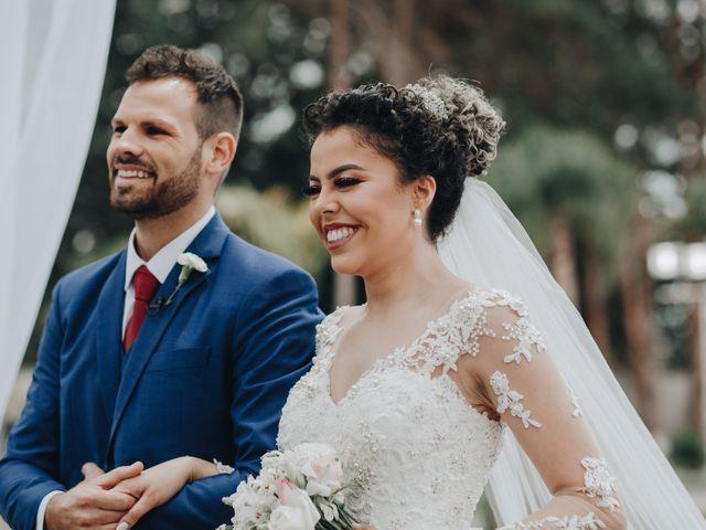 O casamento de Joel e Luana em Piraquara, Paraná 81