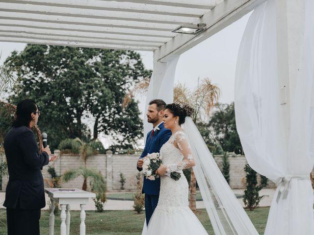 O casamento de Joel e Luana em Piraquara, Paraná 82