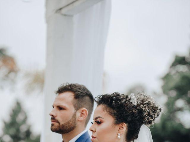 O casamento de Joel e Luana em Piraquara, Paraná 83