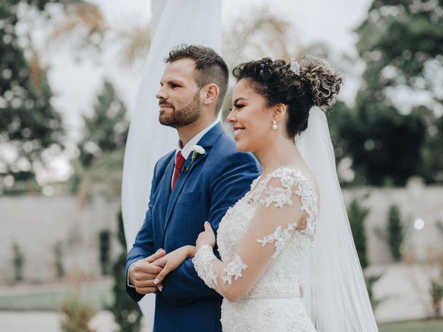 O casamento de Joel e Luana em Piraquara, Paraná 84