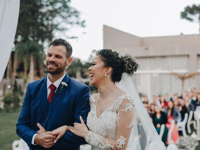 O casamento de Joel e Luana em Piraquara, Paraná 85