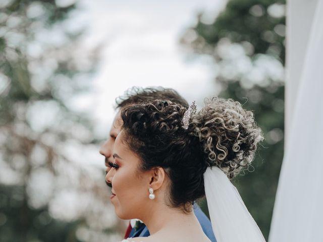 O casamento de Joel e Luana em Piraquara, Paraná 87