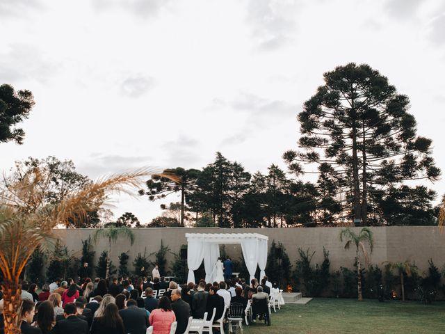 O casamento de Joel e Luana em Piraquara, Paraná 88
