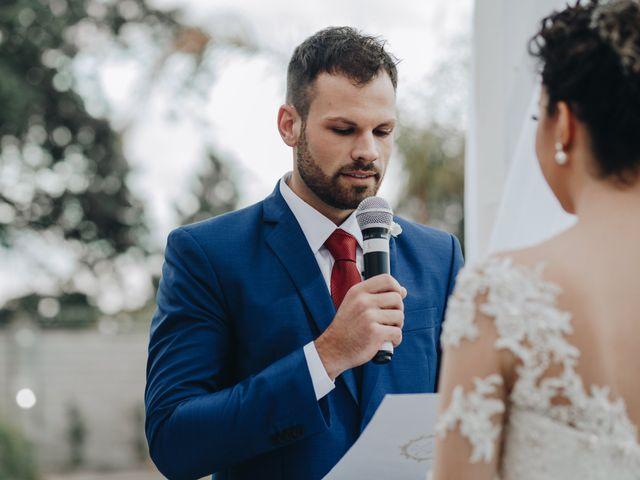O casamento de Joel e Luana em Piraquara, Paraná 89
