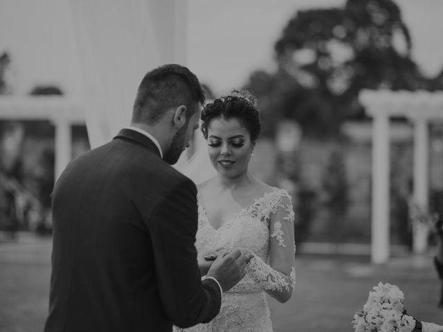 O casamento de Joel e Luana em Piraquara, Paraná 90