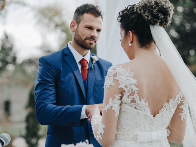 O casamento de Joel e Luana em Piraquara, Paraná 91