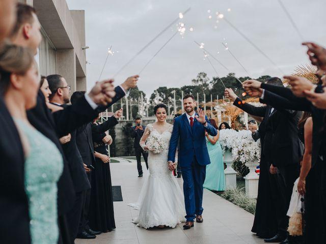 O casamento de Joel e Luana em Piraquara, Paraná 94