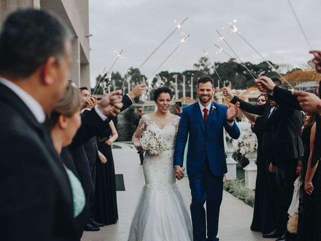 O casamento de Joel e Luana em Piraquara, Paraná 95