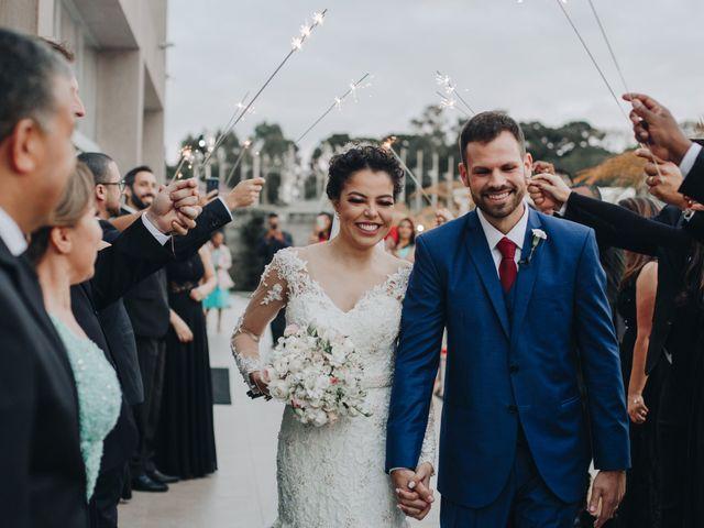 O casamento de Joel e Luana em Piraquara, Paraná 96