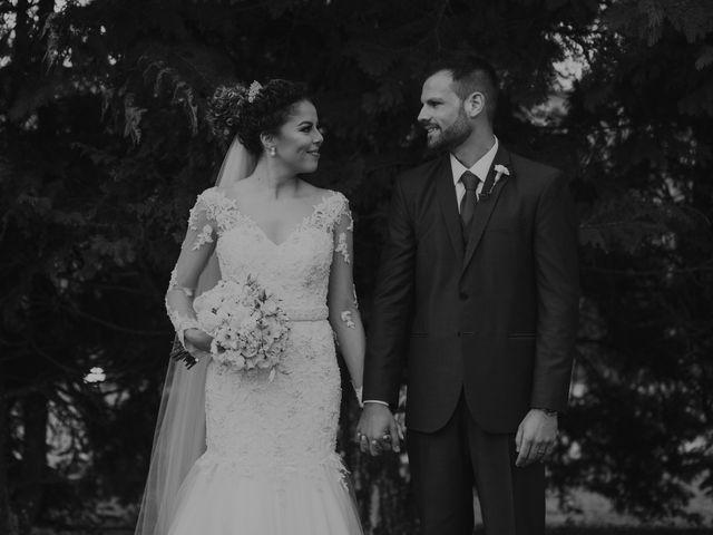 O casamento de Joel e Luana em Piraquara, Paraná 97