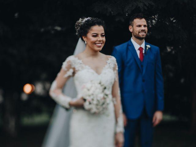 O casamento de Joel e Luana em Piraquara, Paraná 98