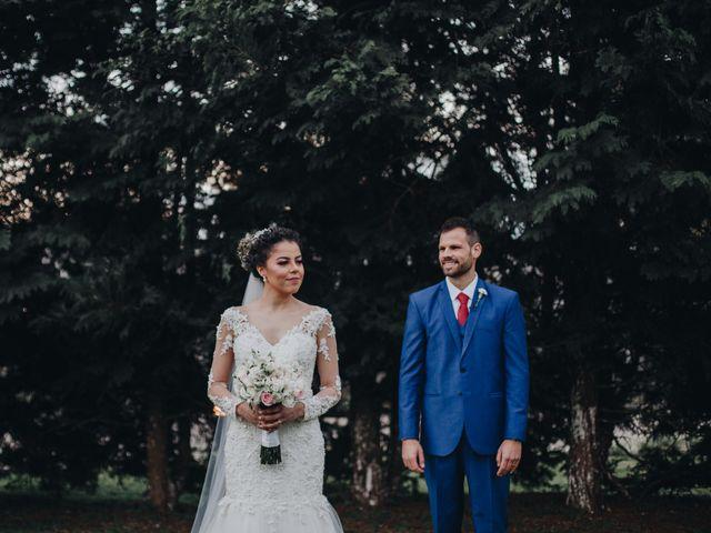 O casamento de Joel e Luana em Piraquara, Paraná 99