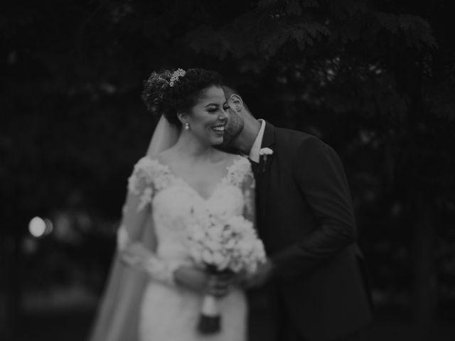O casamento de Joel e Luana em Piraquara, Paraná 100