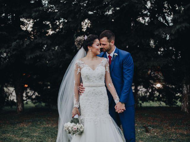 O casamento de Joel e Luana em Piraquara, Paraná 102