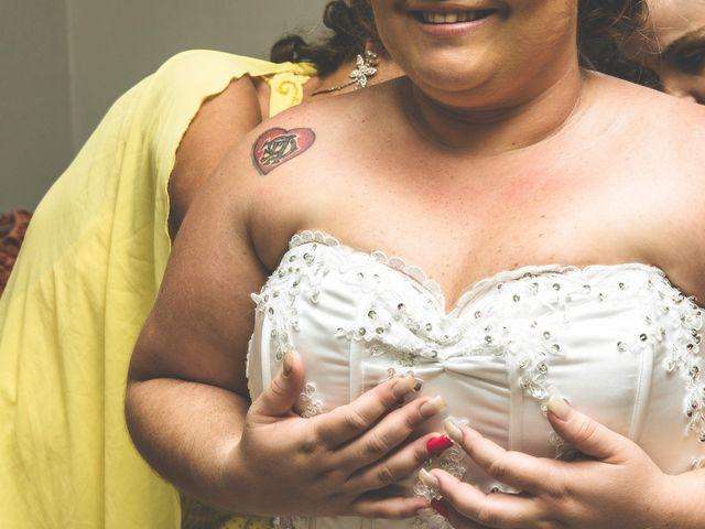 O casamento de Gilson e Cristiane em Rio de Janeiro, Rio de Janeiro 18