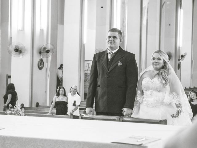 O casamento de Gilson e Cristiane em Rio de Janeiro, Rio de Janeiro 24