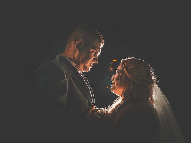 O casamento de Gilson e Cristiane em Rio de Janeiro, Rio de Janeiro 1