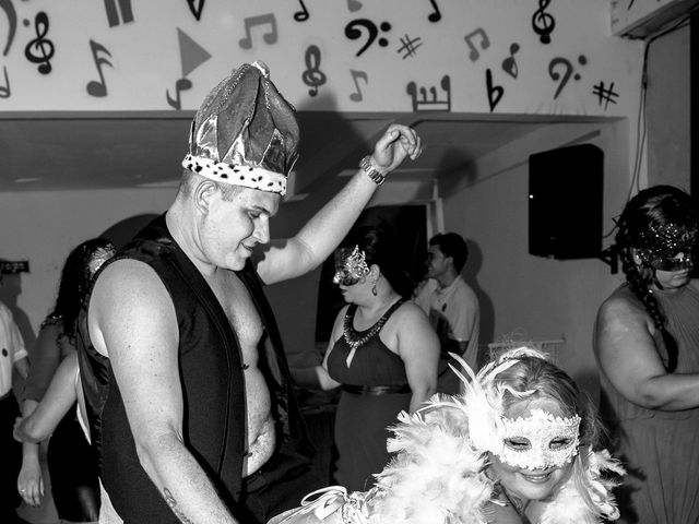 O casamento de Gilson e Cristiane em Rio de Janeiro, Rio de Janeiro 33