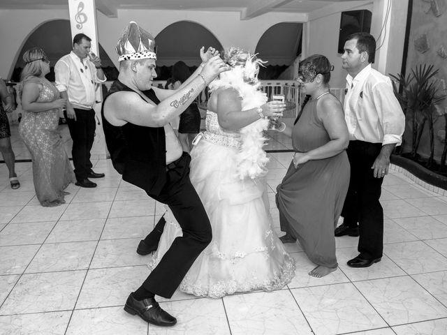 O casamento de Gilson e Cristiane em Rio de Janeiro, Rio de Janeiro 34