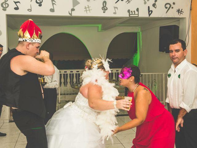 O casamento de Gilson e Cristiane em Rio de Janeiro, Rio de Janeiro 35