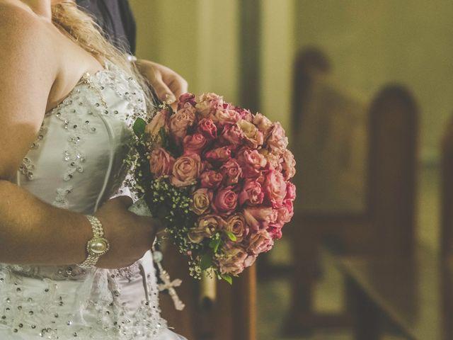 O casamento de Gilson e Cristiane em Rio de Janeiro, Rio de Janeiro 36
