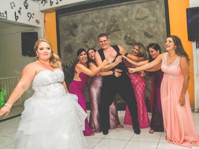 O casamento de Gilson e Cristiane em Rio de Janeiro, Rio de Janeiro 43