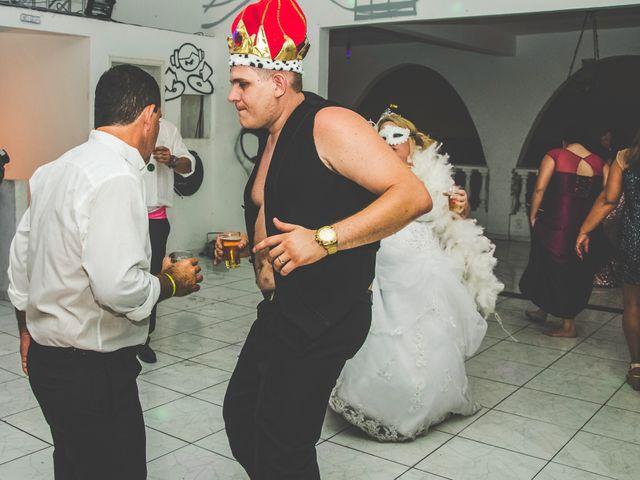 O casamento de Gilson e Cristiane em Rio de Janeiro, Rio de Janeiro 47