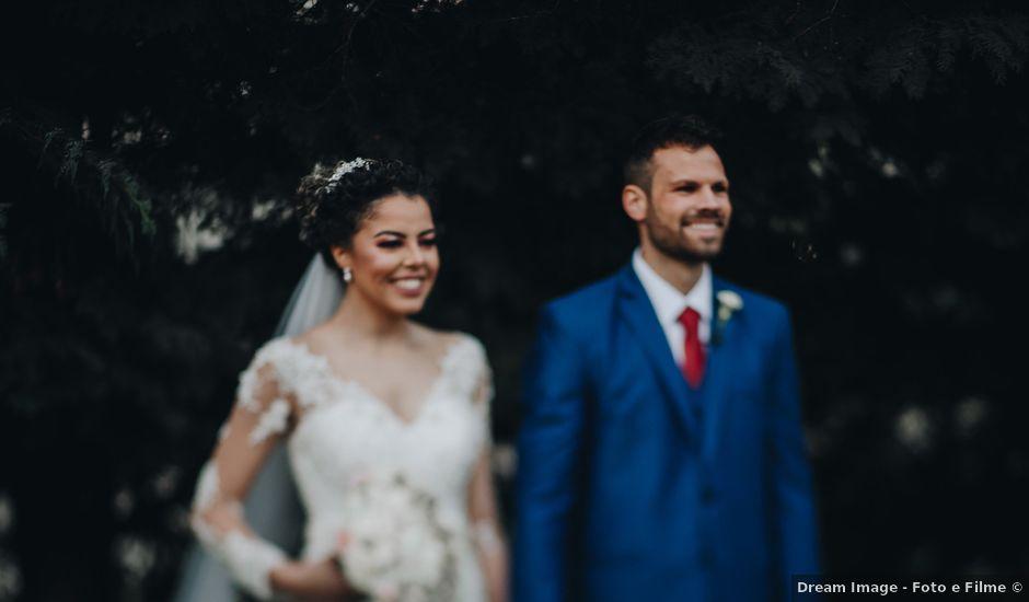O casamento de Joel e Luana em Piraquara, Paraná