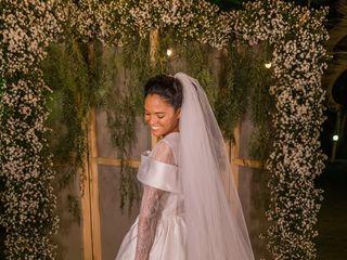 O casamento de Talita e Vinicius 2