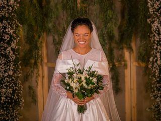 O casamento de Talita e Vinicius 3