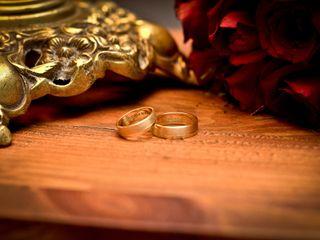 O casamento de Suellen e Leonardo 1