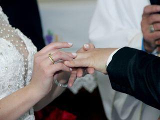 O casamento de GABRIELA SOUZA DE OLIVEIRA BRASIL e FERNANDO HENRIQUE BRASIL 3