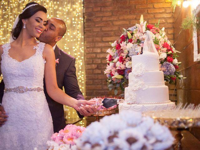 O casamento de Ludmilla e Thiago