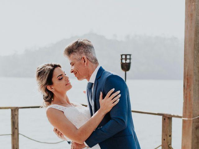 O casamento de Nathalia e Ivan