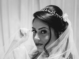 O casamento de Rayane e Ton 3