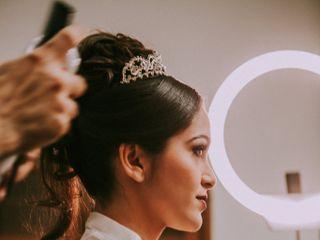 O casamento de Jéssica e Luiz Henrique 3